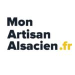 Logo Mon Artisan Alsacien